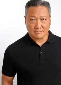 Kelvin Han Yee
