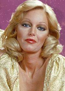 Patricia Barnstable Betty I