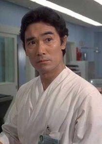 Robert Ito Sam Fujiyama