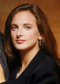 Marlee Matlin Asst. Dist. Atty. Tess Kaufman