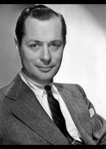Robert Montgomery Host