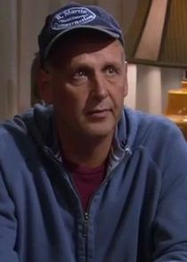 Nick Searcy Barry