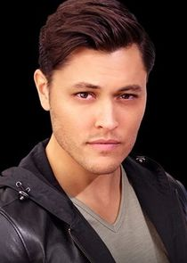 Blair Redford Simon