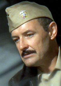 "Rear Admiral Thomas ""CAG"" Boone, USN"