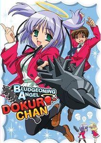 Bokusatsu Tenshi Dokuro-chan