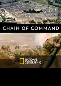 Chain of Command small logo