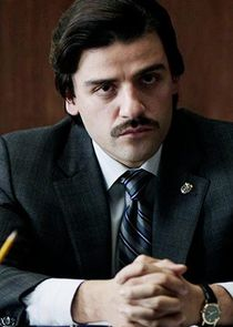 Oscar Isaac Nick Wasicsko