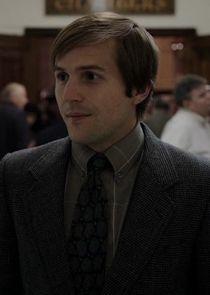 Michael Stahl-David James Surdoval