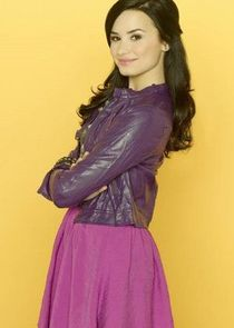 Demi Lovato Sonny Munroe