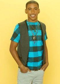 Brandon Mychal Smith Nico Harris