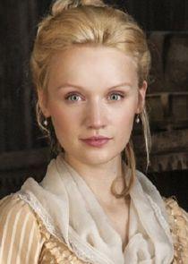 Emily Berrington Margaret Kemble Gage