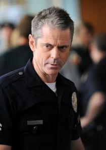C. Thomas Howell Officer Billy