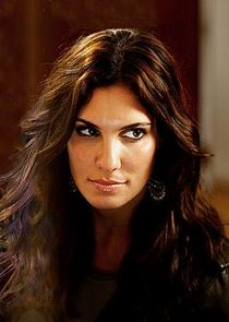 Special Agent Kensi Marie Blye
