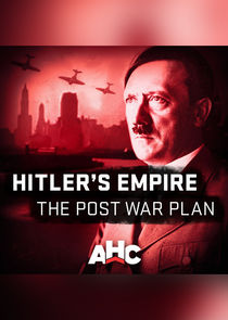 Hitler's Empire: The Post War Plan small logo