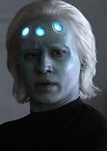 Querl Dox / Brainiac-5