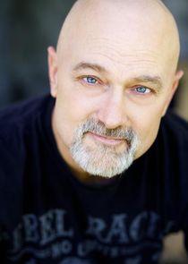 Todd Kimsey