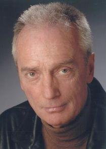 Bill Cwikowski