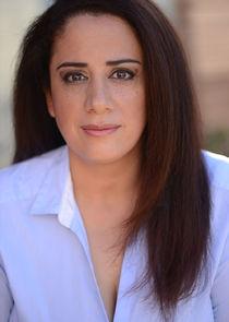 Mona Mossayeb