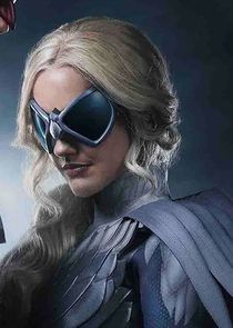 Dawn Granger / Dove