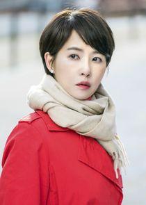 Kim Sun Ah Ahn Soon Jin