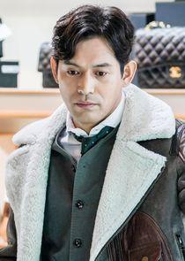 Oh Ji Ho Eun Kyung Soo
