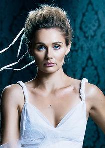 Scarlett O'Connor