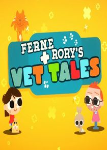 Ferne and Rory's Vet Tales