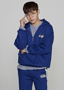 Son Seung Won Bong Doo Shik