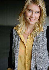 Melissa Stephens