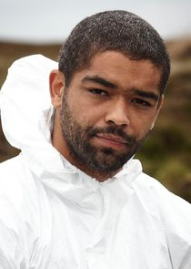 Kingsley Ben-Adir Dr. Marcus Summer