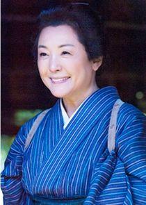 Keiko Matsuzaka Masako Saigo