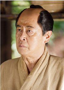 Morio Kazama Kichibe Saigo