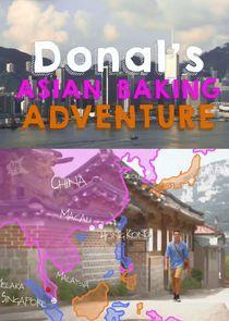 Donal's Asian Baking Adventure