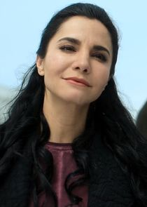 Kristin Ortega