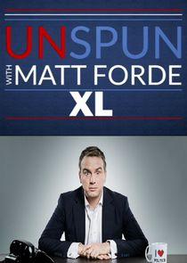 Unspun XL with Matt Forde