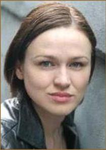 Юлия Полынская