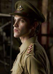 Captain James Beal