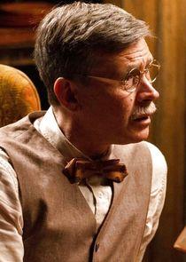 Professor Paul Langford