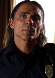 Officer Mathias