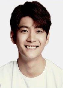 Kang Tae Oh Kang Ho Young
