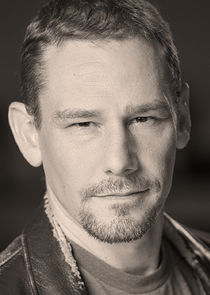 Gavin Hoffman