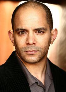 Mark Adair-Rios