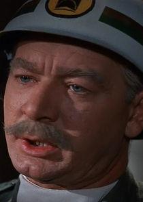 Master Sgt. Jiggs