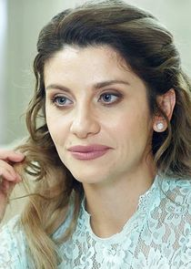 Светлана Зельбет Анна Семёновна, мать Алины, бывшая жена Сергея