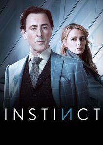 Instinct small logo