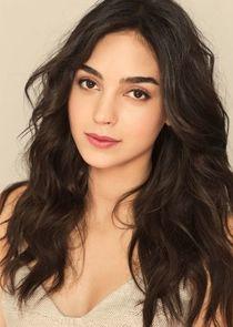 Melissa Barrera