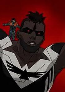 Jason Mitchell John Trujillo / Black Condor (Earth-X)