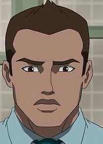 Russell Tovey Ray Terrill / The Ray (Earth-1)