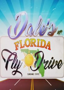 Dale Winton's Florida Fly Drive