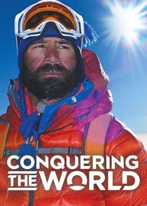 Richard Parks: Conquering the World
